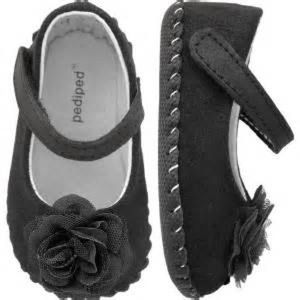 NIB Pediped Originals Stella Shoes Size 0-6 Months
